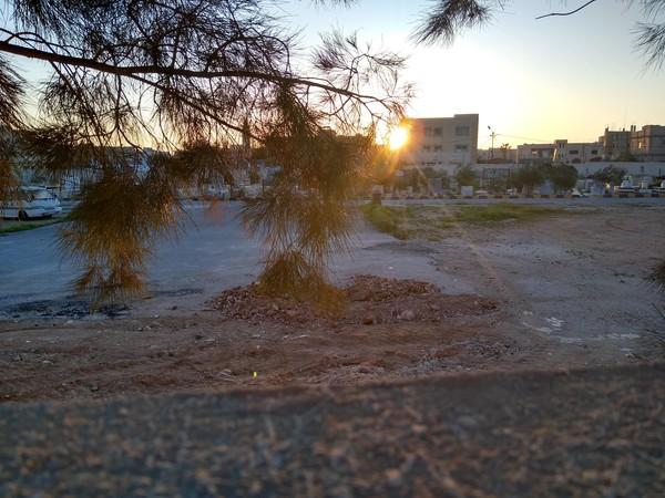 resurrection sunrise