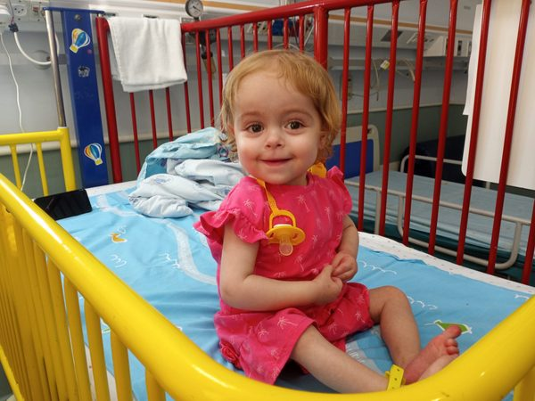 meera returns to hospital