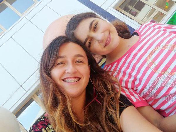 diana and dleza