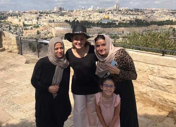 jerusalem visit