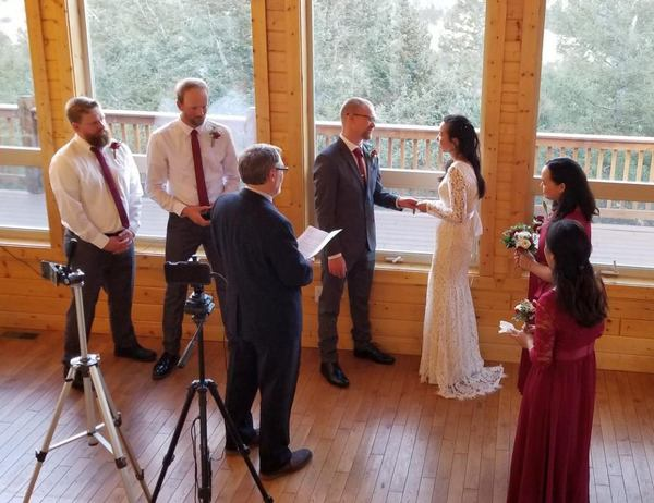nate colin wedding